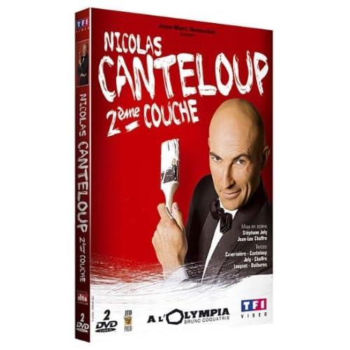 [MU] [DVDRiP] Nicolas canteloup : 2??me couche