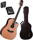 Takamine GB7C Garth Brooks Acoustic-Electric Guitar with Case and G30 Wireless