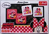 Disney Minnie Mouse: Memory Game