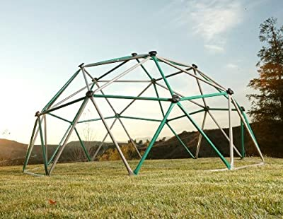 101301 Lifetime Geometric Dome Climber Play Center