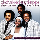 Gladys Knight & The Pips Greatest Hits 1973-1985