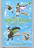 Image of The Worst Witch Collection: All at Sea/ Strokes again / Bad Spell