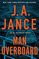 Man Overboard: An Ali Reynolds Novel