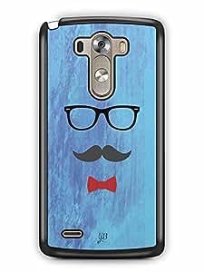 YuBingo The complete Man Designer Mobile Case Back Cover for LG G3