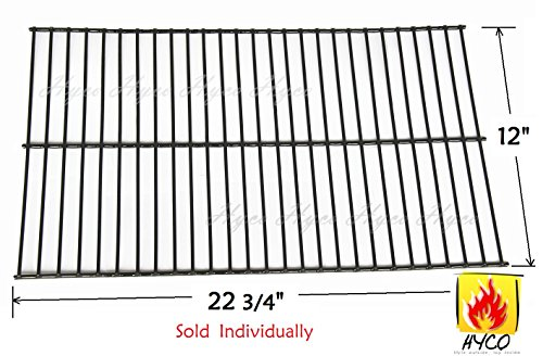 Hyco J130A Porcelain Steel Wire Cooking Grid