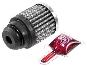 K&N 62-1485 Vent Filters