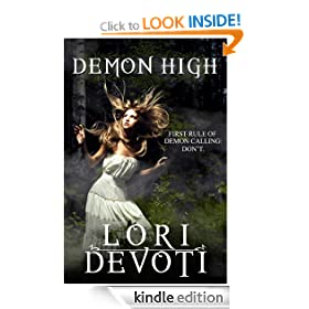 Demon High (Demon Calling Series)