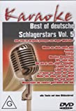 echange, troc DVD * Best of deutsche Schlagerstars 5 [Import allemand]