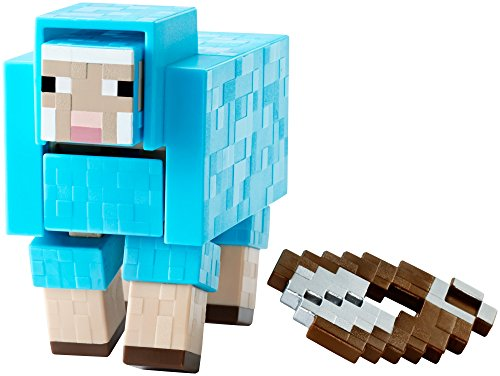 Minecraft Basic Action Figure, Sheared Sheep