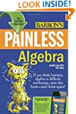 Painless Algebra (Painless Series)