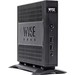 Dell Wyse Thin Client - AMD G-Series T48E 1.40 GHz