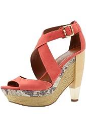 Boutique 9 Women's Umberta1 Wedge Sandal