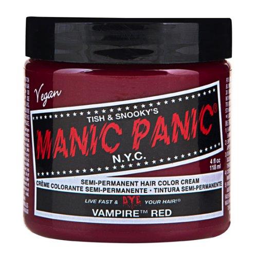 MANIC PANIC マニックパニック ヴァンパイアレッド