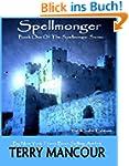 Spellmonger (The Spellmonger Series B...