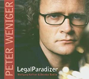 Legal Paradizer by Peter Weniger