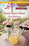 Home Sweet Home (Steeple Hill Love Inspired (Large Print))