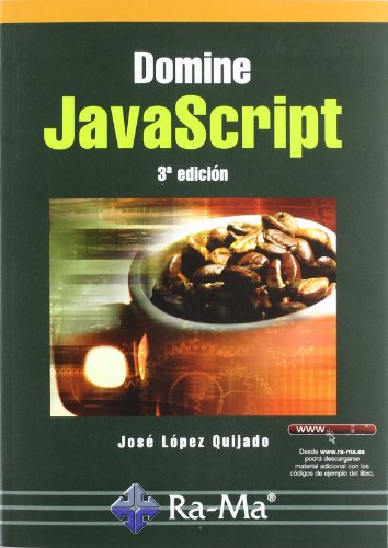 Domine JavaScript. 3ª Edición