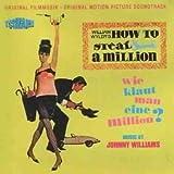 How To Steal A Million: Wie Klaut Man Eine Million?;ORIGINAL FILMMUSIK;ORIGINAL MOTI