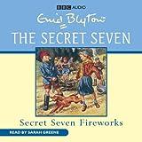 Secret Seven Fireworks (BBC Childrens Audio)