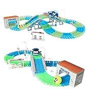 Spur Elektrisches Spielzeug und Spiele für Kinder Construction 3 4 5 Jahre