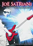 Joe Satriani: Satchurated - Live In Montreal [DVD] [2012]