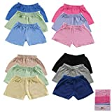 Luvable Friends Shorts 3pk