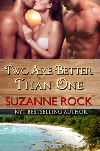 Book: Two Are Better Than One by Suzanne Rock