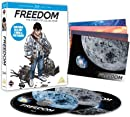 Freedom Collector's Edition Double Play (Blu-ray/DVD)