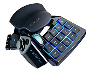 Belkin n52te Tournament Edition SpeedPad
