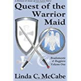 Quest of the Warrior Maid: Bradamante & Ruggiero series: 1di Linda C. McCabe