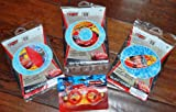 Pixar Cars Surf Ride Raft, Beach Ball, Swim Goggles & Swim Ring