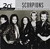 Scorpions Millennium Collection-20th Century Masters