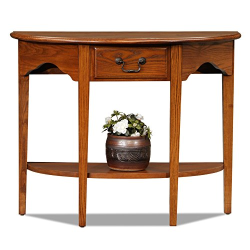 console table living room furniture bedroom home accent hall decor