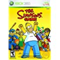 The Simpsons - Xbox 360