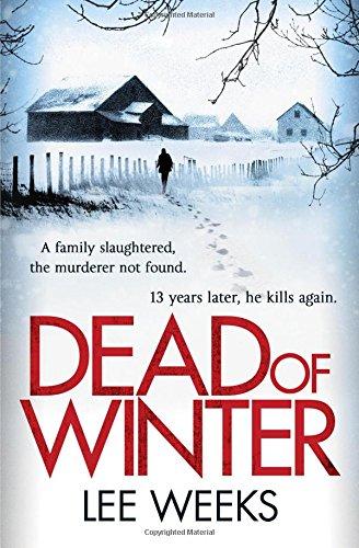 Dead of Winter (Dc Ebony Willis 1)