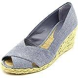 Lauren Ralph Lauren Women Cecilia Wedge Sandals