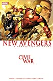 img - for Civil War: New Avengers book / textbook / text book