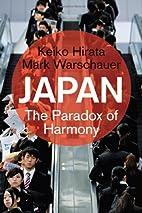 Japan: The Paradox of Harmony by Keiko…