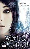 Winterfluch (October Daye, #01)