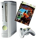 Console Xbox 360 Arcade + Banjo 3