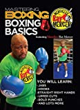 Mastering Boxing: Boxing Basics with Ray Mercer