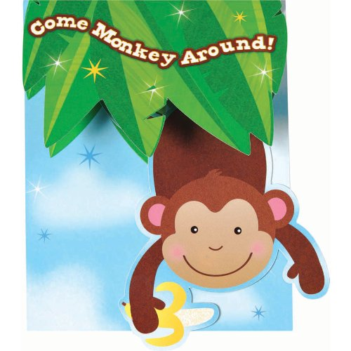 invitation monkey business lrg nov (Monkey Business Game compare prices)