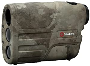 Simmons Lrf600 Laser Rangefinder