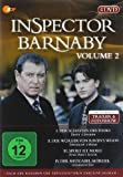 DVD Cover 'Inspector Barnaby Vol. 2 (Midsomer Murders) [4 DVDs]