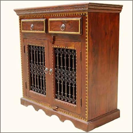 Philadelphia LCD TV Media Storage Cabinet
