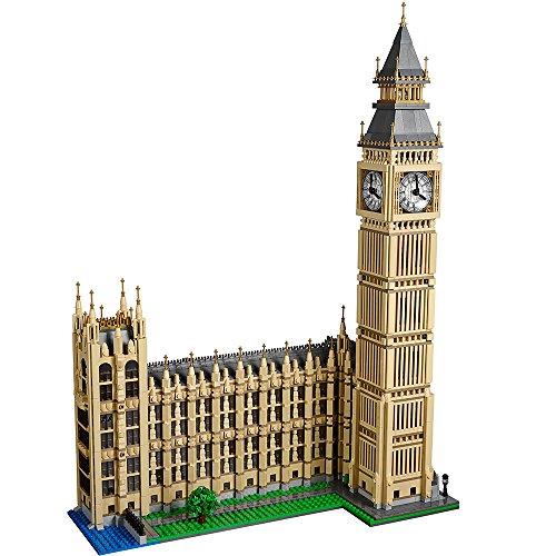 Buy Big Ben Creator Lego Now!