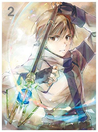 灰と幻想のグリムガル Vol.2(初回生産限定版) [Blu-ray]