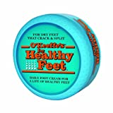 OKeeffes Healthy Feet Creme 3.2oz Jar