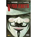 Best Of - V pour vendettapar Alan Moore