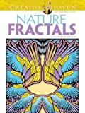 img - for Creative Haven Nature Fractals Coloring Book (Adult Coloring) book / textbook / text book